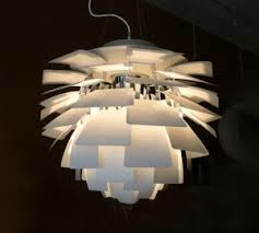 Poul Henningsen's PH Artichoke Light