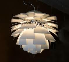 Poul Henningsen's PH Artichoke Light