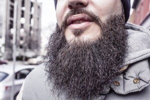 People want to be more than facial hair. Photo courtesy of Ryan McGuire via gratisphotography.com
